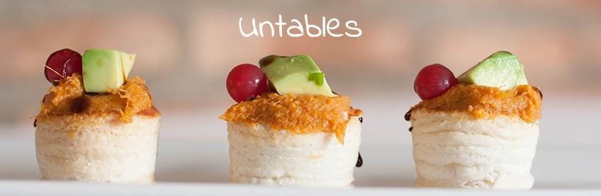 Untables